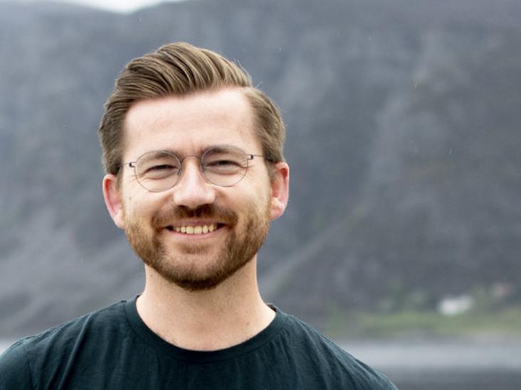Klima- og miljøminister Sveinung Rotevatn. Foto: Helle Frogner